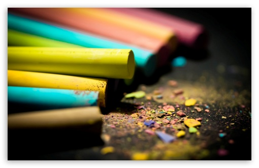 Colored Chalk ❤ 4K UHD Wallpaper for Wide 16:10 5:3 Widescreen WHXGA WQXGA WUXGA WXGA WGA ; 4K UHD 16:9 Ultra High Definition 2160p 1440p 1080p 900p 720p ; Standard 4:3 5:4 3:2 Fullscreen UXGA XGA SVGA QSXGA SXGA DVGA HVGA HQVGA ( Apple PowerBook G4 iPhone 4 3G 3GS iPod Touch ) ; Tablet 1:1 ; iPad 1/2/Mini ; Mobile 4:3 5:3 3:2 16:9 5:4 - UXGA XGA SVGA WGA DVGA HVGA HQVGA ( Apple PowerBook G4 iPhone 4 3G 3GS iPod Touch ) 2160p 1440p 1080p 900p 720p QSXGA SXGA ; Dual 16:10 WHXGA WQXGA WUXGA WXGA ;