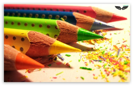 Colored Pencils ❤ 4K UHD Wallpaper for Wide 16:10 5:3 Widescreen WHXGA WQXGA WUXGA WXGA WGA ; 4K UHD 16:9 Ultra High Definition 2160p 1440p 1080p 900p 720p ; Standard 3:2 Fullscreen DVGA HVGA HQVGA ( Apple PowerBook G4 iPhone 4 3G 3GS iPod Touch ) ; Mobile 5:3 3:2 16:9 - WGA DVGA HVGA HQVGA ( Apple PowerBook G4 iPhone 4 3G 3GS iPod Touch ) 2160p 1440p 1080p 900p 720p ;