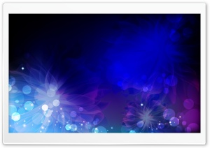 Colorful 7 HD Wide Wallpaper for Widescreen