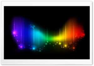 Colorful 25 HD Wide Wallpaper for Widescreen