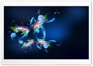 Colorful 6 HD Wide Wallpaper for Widescreen