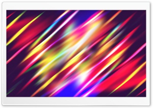 Colorful HD Wide Wallpaper for Widescreen