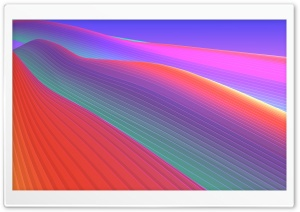 Colorful Abstract 3D Background HD Wide Wallpaper for 4K UHD Widescreen desktop & smartphone