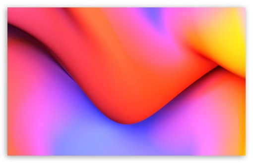 Colorful Abstract Viscous Liquid Background 4k Hd Desktop