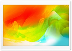 Colorful Art HD Wide Wallpaper for Widescreen