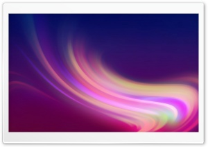 Colorful Aurora HD Wide Wallpaper for Widescreen