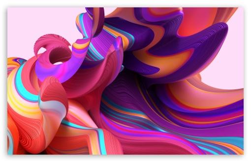 Colorful Background Design Ultra Hd Desktop Background