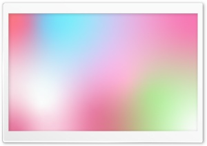 Colorful Blurry Background HD Wide Wallpaper for Widescreen