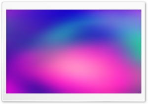 Colorful Blurry Background III HD Wide Wallpaper for Widescreen