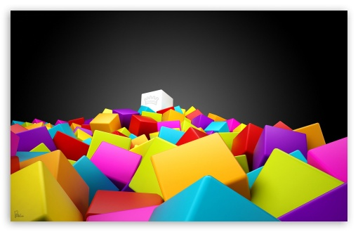 Colorful Cubes HD wallpaper for Wide 16:10 5:3 Widescreen WHXGA WQXGA WUXGA WXGA WGA ; HD 16:9 High Definition WQHD QWXGA 1080p 900p 720p QHD nHD ; Standard 4:3 5:4 3:2 Fullscreen UXGA XGA SVGA QSXGA SXGA DVGA HVGA HQVGA devices ( Apple PowerBook G4 iPhone 4 3G 3GS iPod Touch ) ; Tablet 1:1 ; iPad 1/2/Mini ; Mobile 4:3 5:3 3:2 16:9 5:4 - UXGA XGA SVGA WGA DVGA HVGA HQVGA devices ( Apple PowerBook G4 iPhone 4 3G 3GS iPod Touch ) WQHD QWXGA 1080p 900p 720p QHD nHD QSXGA SXGA ;