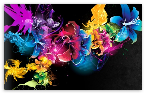 Colorful Flowers HD wallpaper for Wide 16:10 5:3 Widescreen WHXGA WQXGA WUXGA WXGA WGA ; HD 16:9 High Definition WQHD QWXGA 1080p 900p 720p QHD nHD ; Standard 4:3 5:4 3:2 Fullscreen UXGA XGA SVGA QSXGA SXGA DVGA HVGA HQVGA devices ( Apple PowerBook G4 iPhone 4 3G 3GS iPod Touch ) ; Tablet 1:1 ; iPad 1/2/Mini ; Mobile 4:3 5:3 3:2 16:9 5:4 - UXGA XGA SVGA WGA DVGA HVGA HQVGA devices ( Apple PowerBook G4 iPhone 4 3G 3GS iPod Touch ) WQHD QWXGA 1080p 900p 720p QHD nHD QSXGA SXGA ;