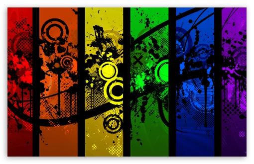Colorful Graphic Designs HD wallpaper for Wide 16:10 5:3 Widescreen WHXGA WQXGA WUXGA WXGA WGA ; HD 16:9 High Definition WQHD QWXGA 1080p 900p 720p QHD nHD ; Mobile 5:3 16:9 - WGA WQHD QWXGA 1080p 900p 720p QHD nHD ;
