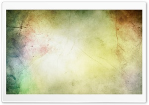 Colorful Grunge Wall HD Wide Wallpaper for Widescreen