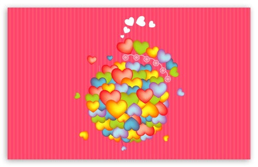 Colorful Hearts For Valentine HD wallpaper for Wide 16:10 5:3 Widescreen WHXGA WQXGA WUXGA WXGA WGA ; HD 16:9 High Definition WQHD QWXGA 1080p 900p 720p QHD nHD ; Standard 4:3 5:4 3:2 Fullscreen UXGA XGA SVGA QSXGA SXGA DVGA HVGA HQVGA devices ( Apple PowerBook G4 iPhone 4 3G 3GS iPod Touch ) ; Tablet 1:1 ; iPad 1/2/Mini ; Mobile 4:3 5:3 3:2 16:9 5:4 - UXGA XGA SVGA WGA DVGA HVGA HQVGA devices ( Apple PowerBook G4 iPhone 4 3G 3GS iPod Touch ) WQHD QWXGA 1080p 900p 720p QHD nHD QSXGA SXGA ;