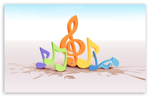 Colorful Musical Notes 2 HD wallpaper for Wide 16:10 5:3 Widescreen WHXGA WQXGA WUXGA WXGA WGA ; HD 16:9 High Definition WQHD QWXGA 1080p 900p 720p QHD nHD ; Standard 4:3 5:4 3:2 Fullscreen UXGA XGA SVGA QSXGA SXGA DVGA HVGA HQVGA devices ( Apple PowerBook G4 iPhone 4 3G 3GS iPod Touch ) ; Tablet 1:1 ; iPad 1/2/Mini ; Mobile 4:3 5:3 3:2 16:9 5:4 - UXGA XGA SVGA WGA DVGA HVGA HQVGA devices ( Apple PowerBook G4 iPhone 4 3G 3GS iPod Touch ) WQHD QWXGA 1080p 900p 720p QHD nHD QSXGA SXGA ;
