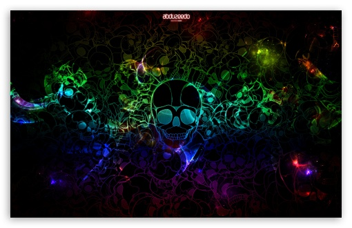 Colorful Skulls Black HD wallpaper for Wide 16:10 5:3 Widescreen WHXGA WQXGA WUXGA WXGA WGA ; HD 16:9 High Definition WQHD QWXGA 1080p 900p 720p QHD nHD ; Standard 4:3 3:2 Fullscreen UXGA XGA SVGA DVGA HVGA HQVGA devices ( Apple PowerBook G4 iPhone 4 3G 3GS iPod Touch ) ; iPad 1/2/Mini ; Mobile 4:3 5:3 3:2 16:9 - UXGA XGA SVGA WGA DVGA HVGA HQVGA devices ( Apple PowerBook G4 iPhone 4 3G 3GS iPod Touch ) WQHD QWXGA 1080p 900p 720p QHD nHD ;
