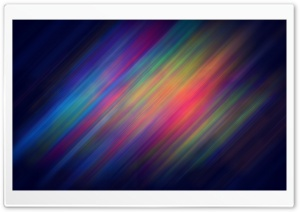 Colorful Smudge HD Wide Wallpaper for Widescreen