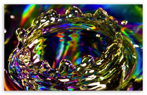 Colorful Splash TV HD wallpaper for Wide 16:10 5:3 Widescreen WHXGA WQXGA WUXGA WXGA WGA ; HD 16:9 High Definition WQHD QWXGA 1080p 900p 720p QHD nHD ; Mobile 5:3 16:9 - WGA WQHD QWXGA 1080p 900p 720p QHD nHD ;