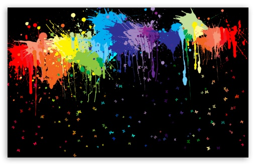 Colorful Splashs Black HD wallpaper for Wide 16:10 5:3 Widescreen WHXGA WQXGA WUXGA WXGA WGA ; HD 16:9 High Definition WQHD QWXGA 1080p 900p 720p QHD nHD ; Standard 4:3 5:4 3:2 Fullscreen UXGA XGA SVGA QSXGA SXGA DVGA HVGA HQVGA devices ( Apple PowerBook G4 iPhone 4 3G 3GS iPod Touch ) ; Tablet 1:1 ; iPad 1/2/Mini ; Mobile 4:3 5:3 3:2 16:9 5:4 - UXGA XGA SVGA WGA DVGA HVGA HQVGA devices ( Apple PowerBook G4 iPhone 4 3G 3GS iPod Touch ) WQHD QWXGA 1080p 900p 720p QHD nHD QSXGA SXGA ;