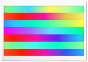 Colorful Stripes Design Eye...
