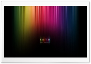 Colorful World By Mediablade HD Wide Wallpaper for Widescreen