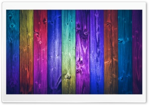 Colorful World HD. HD Wide Wallpaper for Widescreen