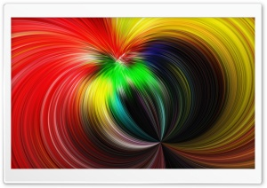 Colors Abstract HD Wide Wallpaper for Widescreen