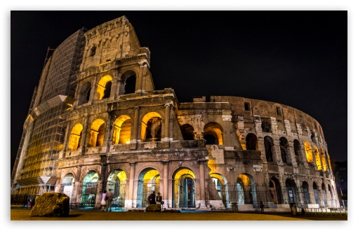 Colosseum ❤ 4K UHD Wallpaper for Wide 16:10 5:3 Widescreen WHXGA WQXGA WUXGA WXGA WGA ; 4K UHD 16:9 Ultra High Definition 2160p 1440p 1080p 900p 720p ; UHD 16:9 2160p 1440p 1080p 900p 720p ; Standard 3:2 Fullscreen DVGA HVGA HQVGA ( Apple PowerBook G4 iPhone 4 3G 3GS iPod Touch ) ; Mobile 5:3 3:2 16:9 - WGA DVGA HVGA HQVGA ( Apple PowerBook G4 iPhone 4 3G 3GS iPod Touch ) 2160p 1440p 1080p 900p 720p ;
