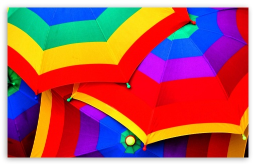 Colourful Umbrella HD wallpaper for Wide 16:10 5:3 Widescreen WHXGA WQXGA WUXGA WXGA WGA ; HD 16:9 High Definition WQHD QWXGA 1080p 900p 720p QHD nHD ; Standard 4:3 5:4 3:2 Fullscreen UXGA XGA SVGA QSXGA SXGA DVGA HVGA HQVGA devices ( Apple PowerBook G4 iPhone 4 3G 3GS iPod Touch ) ; Tablet 1:1 ; iPad 1/2/Mini ; Mobile 4:3 5:3 3:2 16:9 5:4 - UXGA XGA SVGA WGA DVGA HVGA HQVGA devices ( Apple PowerBook G4 iPhone 4 3G 3GS iPod Touch ) WQHD QWXGA 1080p 900p 720p QHD nHD QSXGA SXGA ; Dual 16:10 5:3 16:9 4:3 5:4 WHXGA WQXGA WUXGA WXGA WGA WQHD QWXGA 1080p 900p 720p QHD nHD UXGA XGA SVGA QSXGA SXGA ;