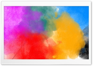 Colours HD Wide Wallpaper for Widescreen
