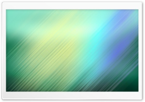 Colours Green  Blue HD Wide Wallpaper for Widescreen