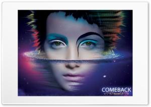 Comeback2 Ultra HD Wallpaper for 4K UHD Widescreen desktop, tablet & smartphone