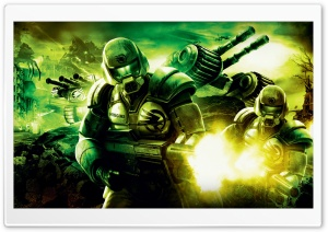 Command And Conquer 3 Tiberium Wars 3 HD Wide Wallpaper for Widescreen