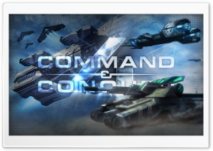 Command And Conquer 4 Prowler HD Wide Wallpaper for Widescreen