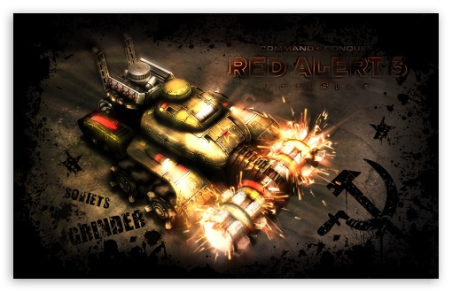 Command And Conquer Red Alert 3 Grinder HD wallpaper for Wide 16:10 5:3 Widescreen WHXGA WQXGA WUXGA WXGA WGA ; HD 16:9 High Definition WQHD QWXGA 1080p 900p 720p QHD nHD ; Standard 4:3 3:2 Fullscreen UXGA XGA SVGA DVGA HVGA HQVGA devices ( Apple PowerBook G4 iPhone 4 3G 3GS iPod Touch ) ; iPad 1/2/Mini ; Mobile 4:3 5:3 3:2 16:9 - UXGA XGA SVGA WGA DVGA HVGA HQVGA devices ( Apple PowerBook G4 iPhone 4 3G 3GS iPod Touch ) WQHD QWXGA 1080p 900p 720p QHD nHD ;