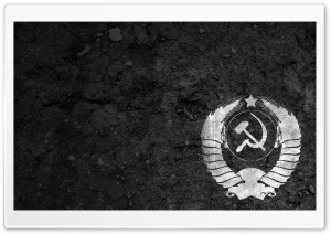 Communism HD Wide Wallpaper for Widescreen