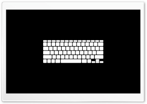 Computer Keyboard Ultra HD Wallpaper for 4K UHD Widescreen desktop, tablet & smartphone