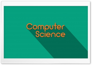 Computer Science HD Wide Wallpaper for Widescreen