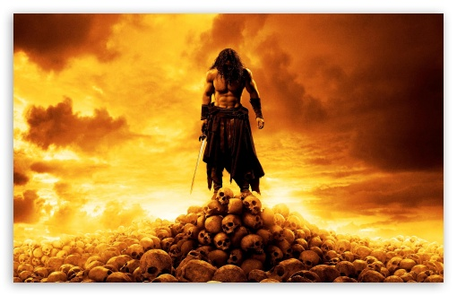 Conan The Barbarian 2011 HD wallpaper for Wide 16:10 5:3 Widescreen WHXGA WQXGA WUXGA WXGA WGA ; HD 16:9 High Definition WQHD QWXGA 1080p 900p 720p QHD nHD ; Standard 4:3 5:4 3:2 Fullscreen UXGA XGA SVGA QSXGA SXGA DVGA HVGA HQVGA devices ( Apple PowerBook G4 iPhone 4 3G 3GS iPod Touch ) ; Tablet 1:1 ; iPad 1/2/Mini ; Mobile 4:3 5:3 3:2 16:9 5:4 - UXGA XGA SVGA WGA DVGA HVGA HQVGA devices ( Apple PowerBook G4 iPhone 4 3G 3GS iPod Touch ) WQHD QWXGA 1080p 900p 720p QHD nHD QSXGA SXGA ;