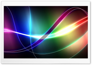 Connected To Colors Ultra HD Wallpaper for 4K UHD Widescreen desktop, tablet & smartphone