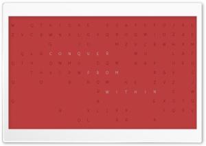 conquer Ultra HD Wallpaper for 4K UHD Widescreen desktop, tablet & smartphone
