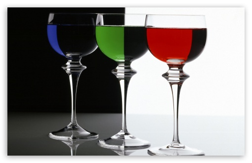 Contrasts In Rgb Three Glasses Filled With Blue Green And Red Liquids ❤ 4K UHD Wallpaper for Wide 16:10 5:3 Widescreen WHXGA WQXGA WUXGA WXGA WGA ; Standard 4:3 5:4 3:2 Fullscreen UXGA XGA SVGA QSXGA SXGA DVGA HVGA HQVGA ( Apple PowerBook G4 iPhone 4 3G 3GS iPod Touch ) ; iPad 1/2/Mini ; Mobile 4:3 5:3 3:2 5:4 - UXGA XGA SVGA WGA DVGA HVGA HQVGA ( Apple PowerBook G4 iPhone 4 3G 3GS iPod Touch ) QSXGA SXGA ;