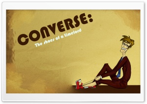 Converse Ultra HD Wallpaper for 4K UHD Widescreen desktop, tablet & smartphone