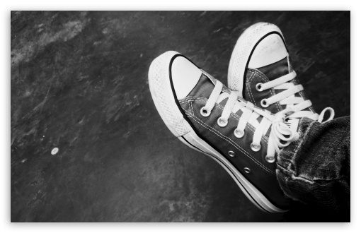 Converse Ultra Hd Desktop Background Wallpaper For 4k Uhd Tv