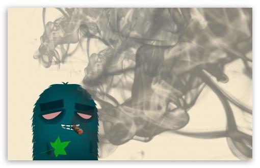 Download Cookie Monster UltraHD Wallpaper