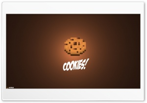 Cookies HD Wide Wallpaper for Widescreen