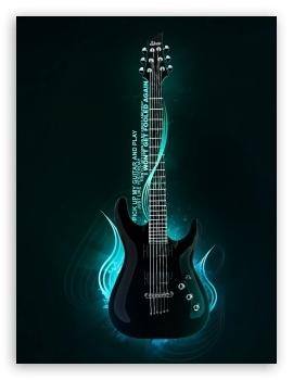 Cool guitar 4k hd desktop wallpaper for - Cool guitar wallpaper ...