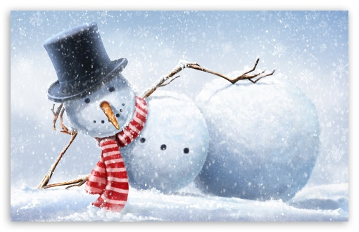 Cool Snowman HD wallpaper for Wide 16:10 5:3 Widescreen WHXGA WQXGA WUXGA WXGA WGA ; HD 16:9 High Definition WQHD QWXGA 1080p 900p 720p QHD nHD ; Standard 4:3 3:2 Fullscreen UXGA XGA SVGA DVGA HVGA HQVGA devices ( Apple PowerBook G4 iPhone 4 3G 3GS iPod Touch ) ; iPad 1/2/Mini ; Mobile 4:3 5:3 3:2 16:9 - UXGA XGA SVGA WGA DVGA HVGA HQVGA devices ( Apple PowerBook G4 iPhone 4 3G 3GS iPod Touch ) WQHD QWXGA 1080p 900p 720p QHD nHD ;