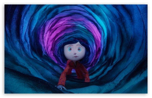 Coraline Cartoon HD wallpaper for Wide 16:10 5:3 Widescreen WHXGA WQXGA WUXGA WXGA WGA ; HD 16:9 High Definition WQHD QWXGA 1080p 900p 720p QHD nHD ; Standard 4:3 5:4 3:2 Fullscreen UXGA XGA SVGA QSXGA SXGA DVGA HVGA HQVGA devices ( Apple PowerBook G4 iPhone 4 3G 3GS iPod Touch ) ; Tablet 1:1 ; iPad 1/2/Mini ; Mobile 4:3 5:3 3:2 16:9 5:4 - UXGA XGA SVGA WGA DVGA HVGA HQVGA devices ( Apple PowerBook G4 iPhone 4 3G 3GS iPod Touch ) WQHD QWXGA 1080p 900p 720p QHD nHD QSXGA SXGA ; Dual 4:3 5:4 UXGA XGA SVGA QSXGA SXGA ;