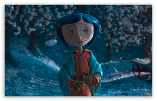 Coraline Scenes HD wallpaper for Wide 16:10 5:3 Widescreen WHXGA WQXGA WUXGA WXGA WGA ; HD 16:9 High Definition WQHD QWXGA 1080p 900p 720p QHD nHD ; Standard 4:3 5:4 3:2 Fullscreen UXGA XGA SVGA QSXGA SXGA DVGA HVGA HQVGA devices ( Apple PowerBook G4 iPhone 4 3G 3GS iPod Touch ) ; Tablet 1:1 ; iPad 1/2/Mini ; Mobile 4:3 5:3 3:2 16:9 5:4 - UXGA XGA SVGA WGA DVGA HVGA HQVGA devices ( Apple PowerBook G4 iPhone 4 3G 3GS iPod Touch ) WQHD QWXGA 1080p 900p 720p QHD nHD QSXGA SXGA ;